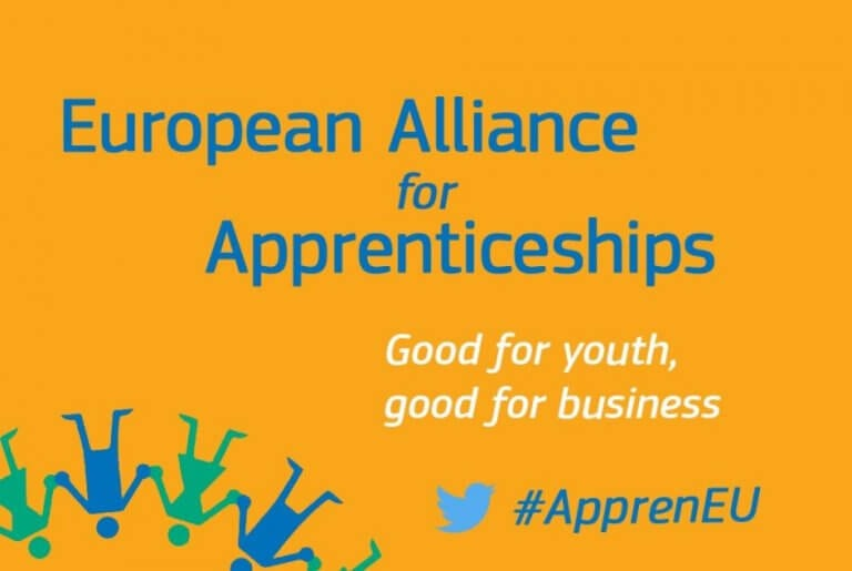 Mobility of Apprentices in Europe – A contribution to youth employment and competitiveness of businesses